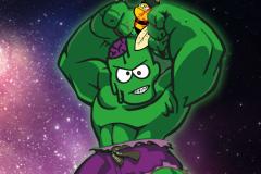 Hulk_in_progress